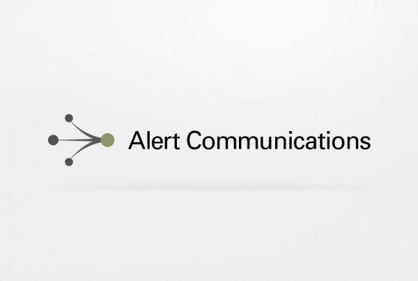 Alert Communications Logo