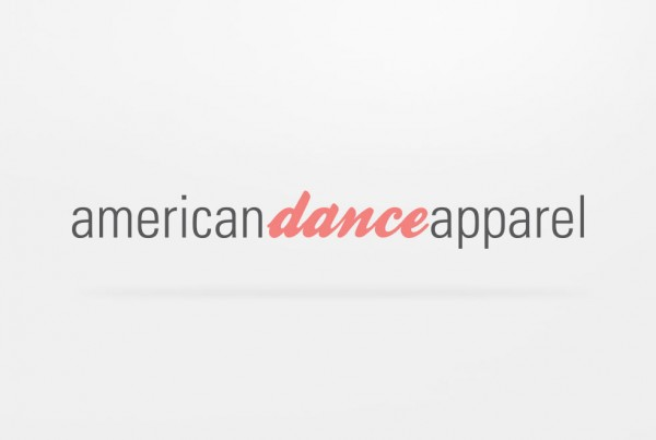 American Dance Apparel Logo
