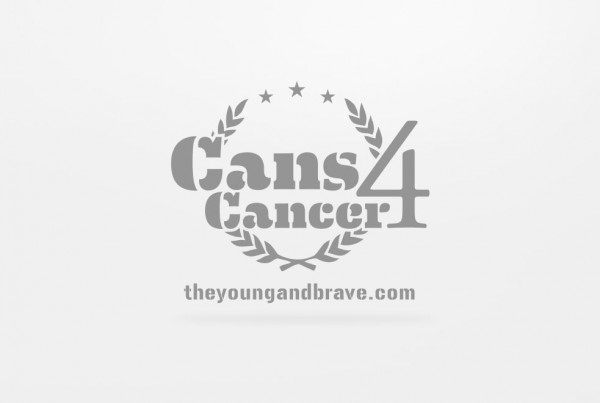 Cans4Cancer Logo