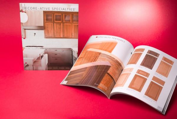 Decore Ative Specialties Pi Design