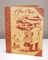 Old School Pee-Chee